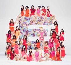 E-girls - Lesson 1 promo