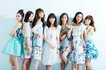 Flower - Blue Sky Blue promo