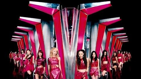 Dream & E-girls - Move It -Dream & E-girls TIME- (Music Video)
