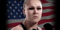 Ronda Rousey (Champion)