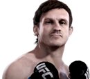 Brad Pickett (Flyweight)