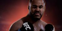 Rashad Evans (LE2) (Middleweight)