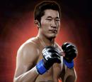 Dong Hyun Kim (LW) (LE2)
