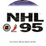 NHL 95 Button