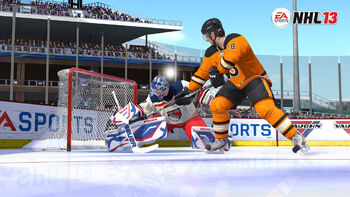 NHLPresentation