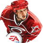 NHL 08 Button