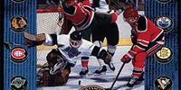 NHL Hockey 92