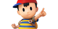 List of characters in EarthBound