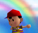Ness (Super Smash Bros.)