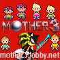 Blade's Mother 3 With Ness Claus Lucas.PNG