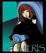 Meris1 by Caela