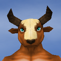 Face-Intense Male-Taurian