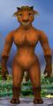 Body-Normal Female-Taurian