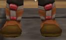 Brambled Combat Boots