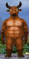 Body-Rotound Male-Taurian