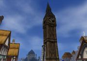 Camelot Clocktower