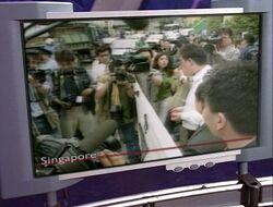 Resurrection singapore