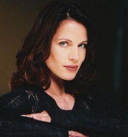 Colette Stevenson