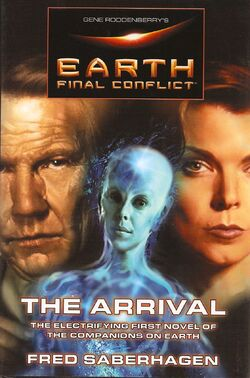 The Arrival 01