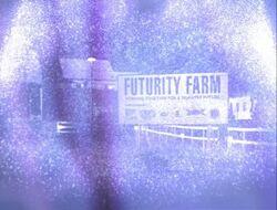 Resurrection futurity farm