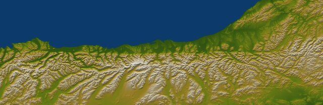 File:Alpine Fault SRTM.jpg