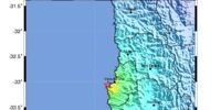 2010 February 27 (05:13), Chile