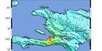 2010 January 12 (17:12), Haiti