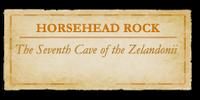 Seventh Cave of the Zelandonii