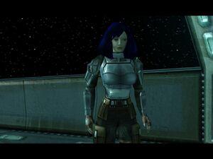 Earth 2160 Ariah