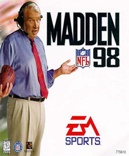 File:Madden NFL 98 Coverart.png