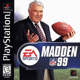 File:Madden NFL 99 Coverart.png