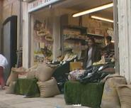 Easties shop 1985