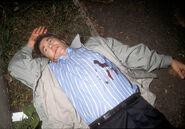 Eddie Royle Murder