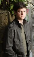 Martin Fowler portrayed by James Alexandrou