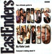Who's Who in EastEnders (Book 2000)