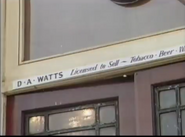 Easties vic sign den watts
