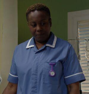 Nurse Sally (31 July 2017)