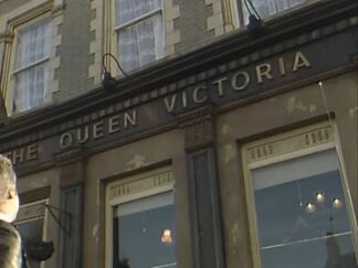 1st Queen Vic