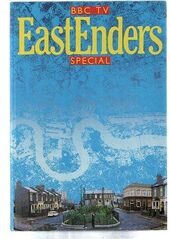 EastEnders Special Alternate Cover (Book 1987)