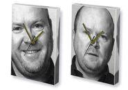 Phil Mitchell Clocks