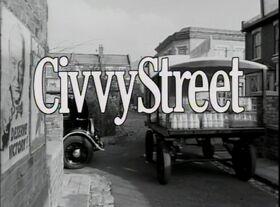 EastEnders CivvyStreet