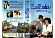 The Queen Vic (VHS Cover)