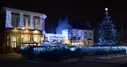 Albert Square Christmas (2012)