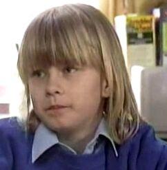 Vicki Fowler (Samantha Leigh Martin)