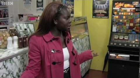 EastEnders E20 - The Making of an Online Drama - Part 1 The Idea - BBC