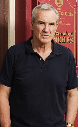 Archie Mitchell