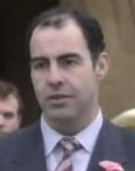 Derek Branning portrayed by Terence Beesley