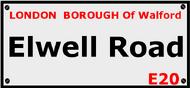 Elwell Road