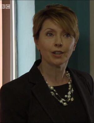 Hazel Blake (2015)