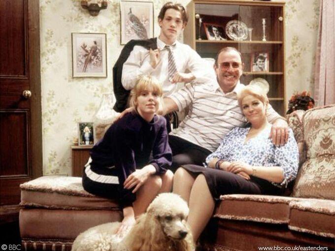 Butcher Family